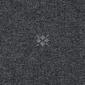 Eleganckie bawełniane gładkie skarpety burlington w kolorze ciemnoszarym rozmiar 40-46