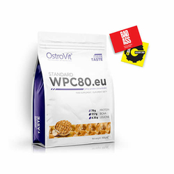 WPC 80.eu Standard - 900g - Apple Pie