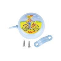 Dzwonek rowerowy peggy diggledey