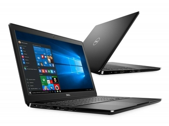 Dell Latitude 3500 Win10Pro i3-8145U128GB4GBIntel UHD 62015.6FHDKB-Backlit3-cell3Y NBD