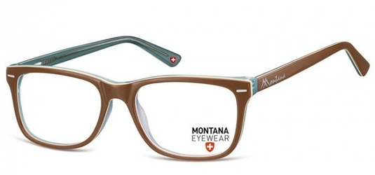 Okulary oprawki optyczne, korekcyjne montana ma71a