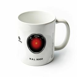 2001: Odyseja kosmiczna HAL 9000 - kubek