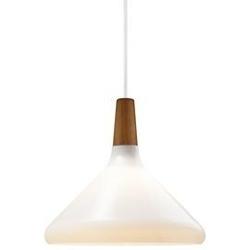 Design for the people :: lampa wisząca float biała śr. 27 cm