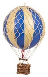 Authentic models balon dekoracyjny- floating the skies, niebieski ap160db
