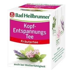 Bad heilbrunner herbata relaksacyjna