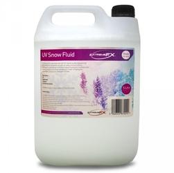 Płyn 5l do wytwornic śniegu uv fluid