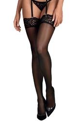 Obsessive laluna stockings
