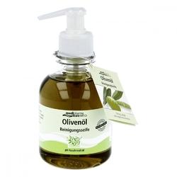 Olivenoel mydło oczyszczające z olejkiem oliwkowym