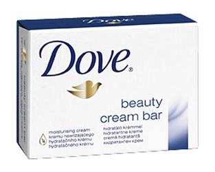 Dove beauty cream, mydło toaletowe, 100g