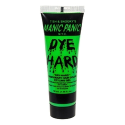 Żel do włosów manic panic - dye hard color styling electric lizzard