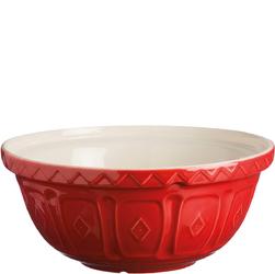Ceramiczna misa kuchenna 1,75 Litra Mason Cash czerwona 2001.962