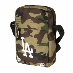 Saszetka New Era LA Dodgers Woodland Camo Side Bag - 11942031 - 11942031