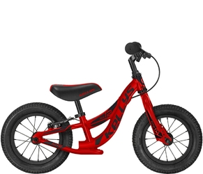 Rower dziecięcy biegowy kellys kite 12 race 2020