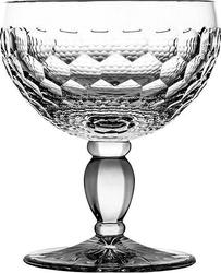 Pucharek do lodów kryształowy polski stół