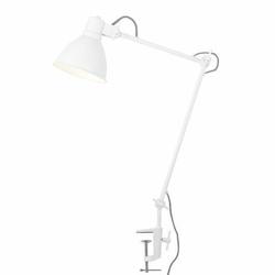 Its About RoMi :: Lampa stołowa DERBY biała - biały