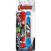 Latarka - długopis avengers marvel