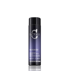 Tigi catwalk fashionista violet conditioner kosmetyki damskie - odżywka do włosów 250ml - 250ml