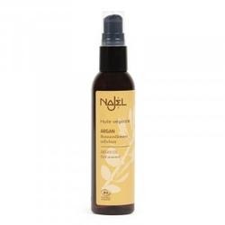 Organiczny olej arganowy - 80ml najel ecocert