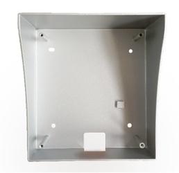 Aluminiowa puszka dahua vtob108 do montażu natynkowego paneli vto2000a - szybka dostawa lub możliwość odbioru w 39 miastach