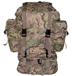 Plecak wyprawowy bundeswehr operation camo