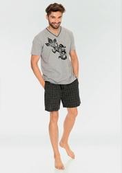 Key MNS 743 A19 piżama męska