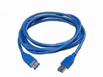 Kabel Przedłużacz USB 3.0 1,8 M