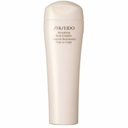 Shiseido Revitalizing Body Emulsion W rewitalizująca emulsja do ciała 200ml
