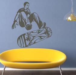 szablon malarski skatebording sk19