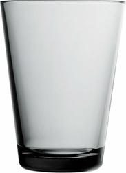 Szklanki Kartio 400 ml grey 2 szt.