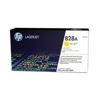 Hp 828a bęben obrazowy z żółtym tonerem laserjet