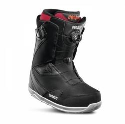 Buty snowboardowe thirtytwo tm-2 double boa black 2020