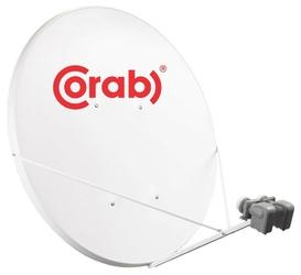 Czasza satelitarna 120cm  - szybka dostawa lub możliwość odbioru w 39 miastach