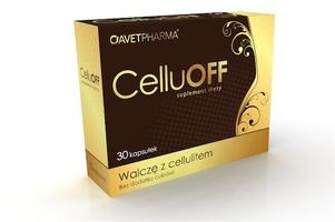 Celluoff x 30 kapsułek