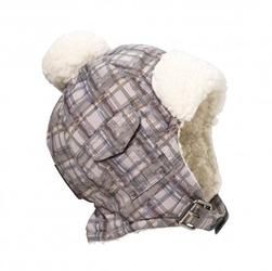 Elodie details - czapka zimowa  paris check 2-3 lata