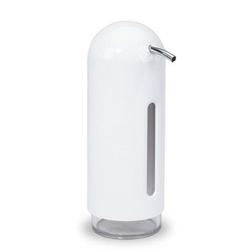 Dozownik do mydła Penguin biały