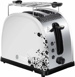 Toster russell hobbs 21973-56 legacy floral