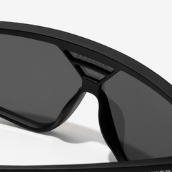 Okulary hawkers black chrome superior