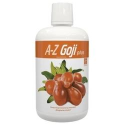 A-z goji plus - opóźnia procesy starzenia 750 ml