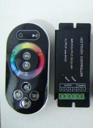 Sterownik RGB TRF8B SJ 144W dotykowy, radiowy z  pilota i sterownika
