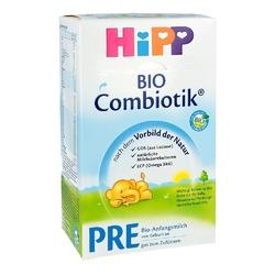 Hipp pre bio combiotik 2060 mleko początkowe