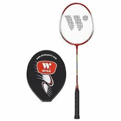 WISH Rakietka Badmintonowa Alumtec 308 Czerwona 308CZERWON