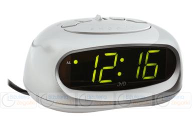 ZEGAR prądowy - budzik JVD SB 0922.2 LED
