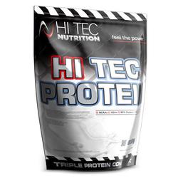 HI TEC Protein 2250 g Białko Kazeina - Chocolate