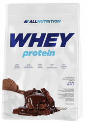 ALLNUTRITION Whey Protein chocolate 2270g