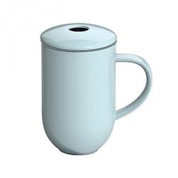 Kubek z zaparzaczem błękitny Pro Tea Loveramics