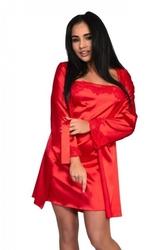 Komplet jacqueline red livia corsetti
