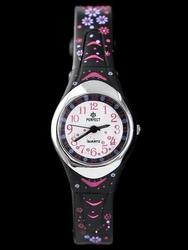 Dziecięcy zegarek PERFECT A915 - black zp752e