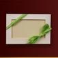 Czekoladki zielona rafia