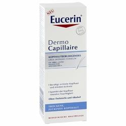Eucerin Dermocapillaire Intensywny tonik kojący z mocznikiem