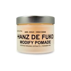 Hanz de fuko modify pomade wodna pomada do włosów średni chwytwysoki połysk 60ml